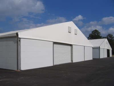 Storage Tents Manufacturers