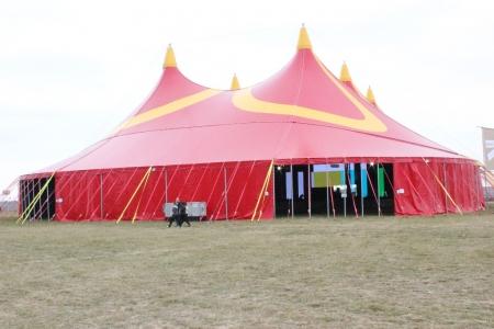 Festival Tents
