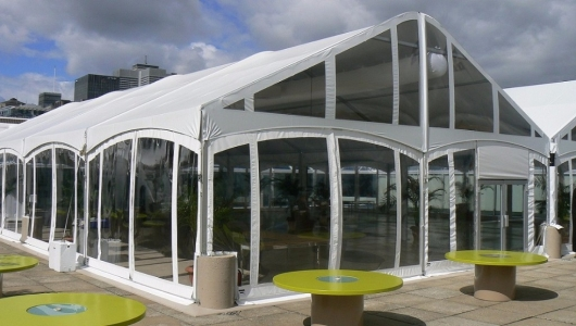 Wedding Tents