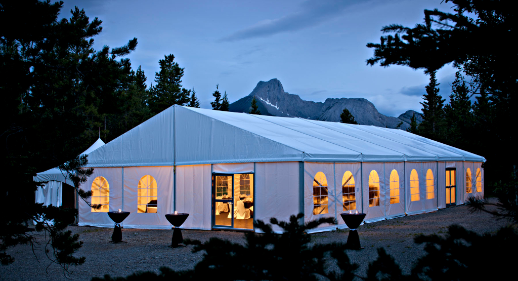 Party Tents for Sale
